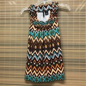 Great Colored New Directions Sleeveless Top